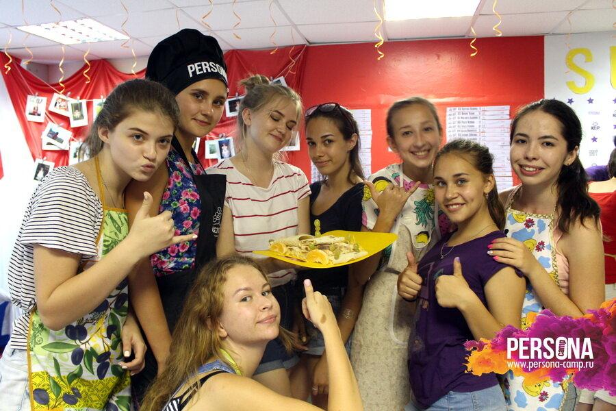 детский лагерь отдыха — Persona Camp центр прогрессивного отдыха — Новосибирск, фото №9
