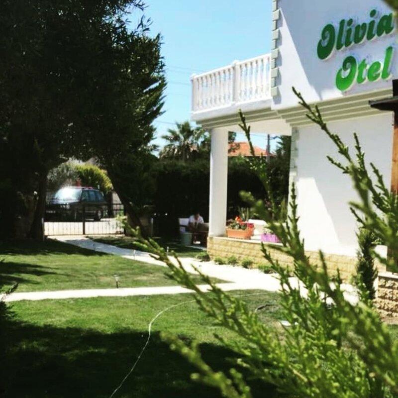 Olivia Otel Alacati