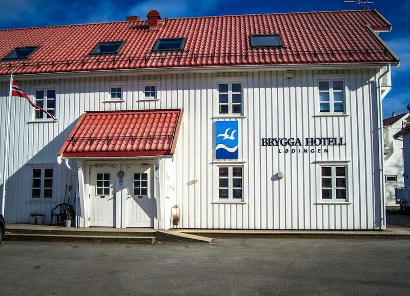 Lofoten Brygga Hotell