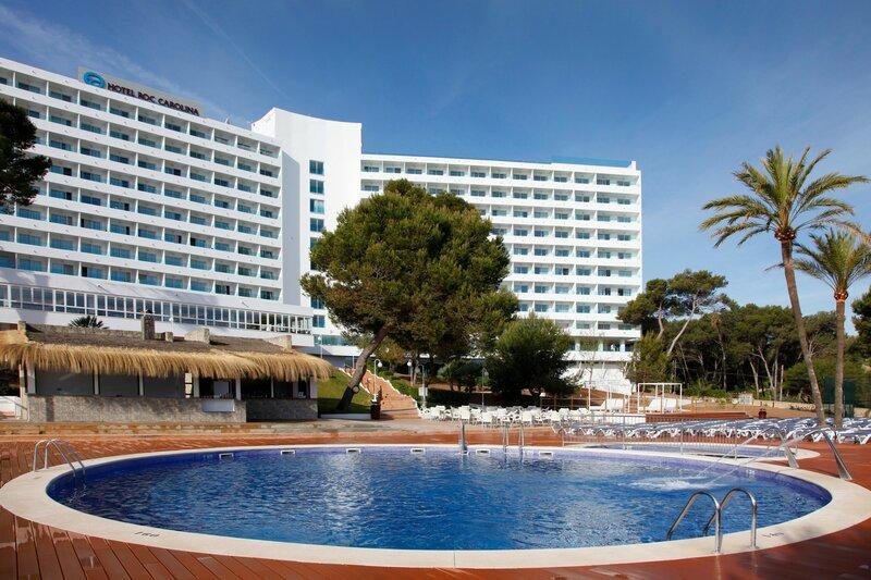 Hotel Roc Carolina Capdepera