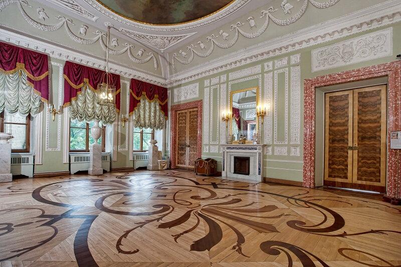 музей — Большой Гатчинский дворец — Гатчина, фото №2