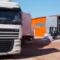 Транспортная компания Klarin, филиал, Сопровождение грузов в Городском округе Салават