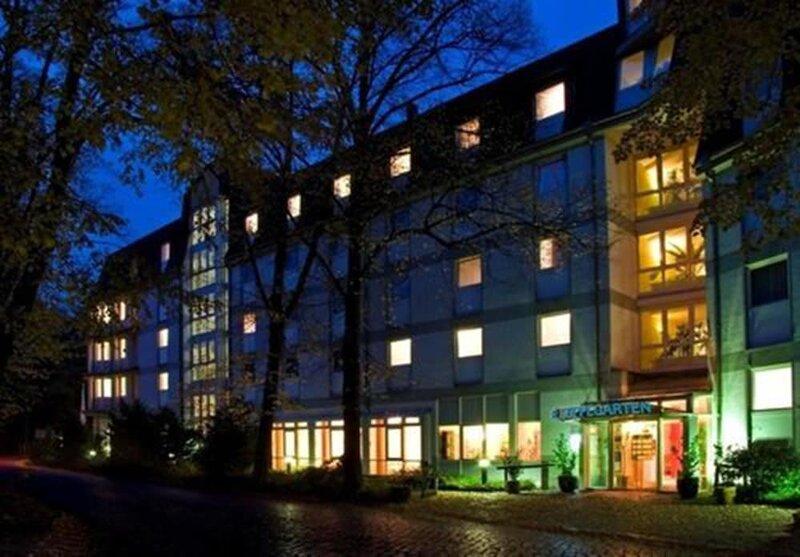Hotel Mardin Berlin