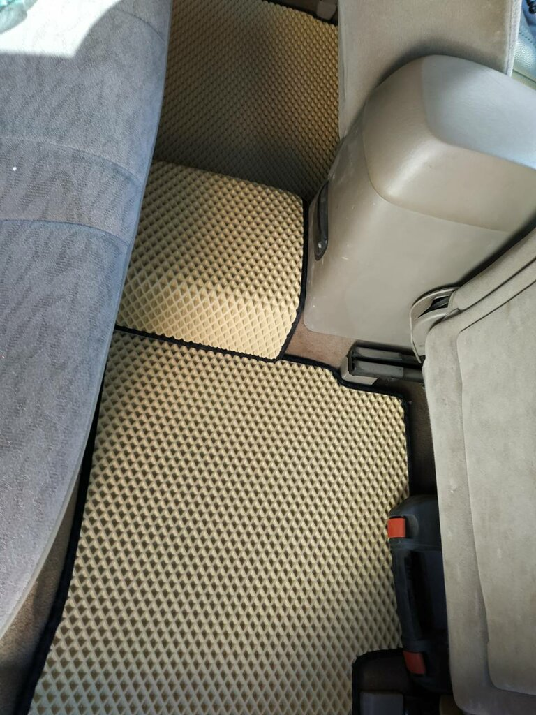 ковровые покрытия — Eva коврики exclusive — Самара, фото №2