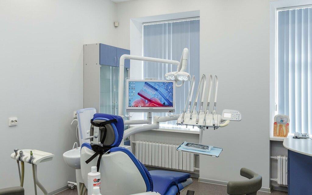 стоматологическая клиника — Клиника эстетической стоматологии Денти — Санкт-Петербург, фото №2