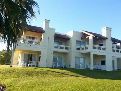 Termal Del Lago Apart Hotel And SPA