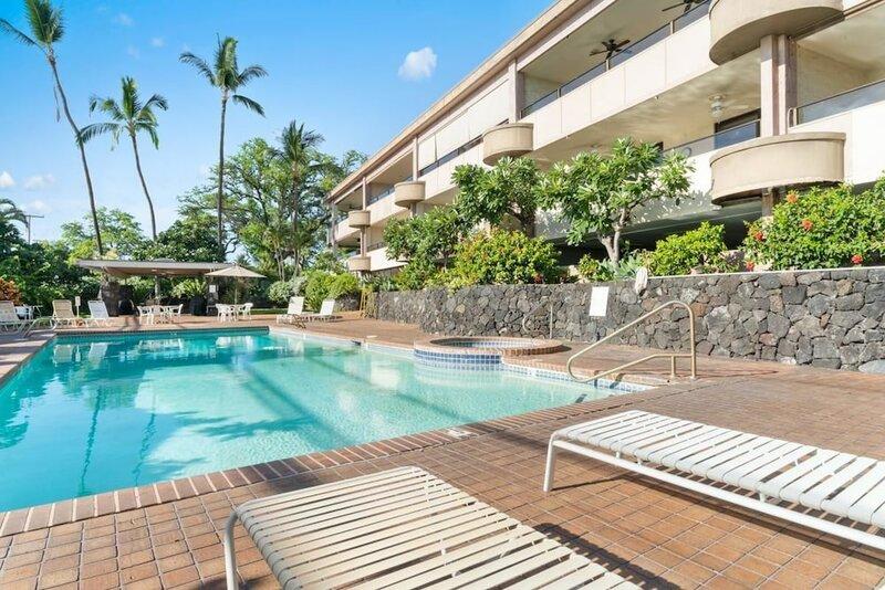 Holualoa Bay Villas 106