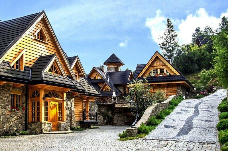Krupowka Top Mountain Resort