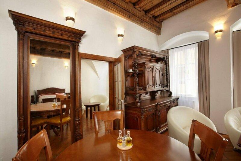 Residence Muzeum Vltavinu