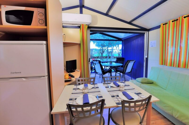 Camping&Bungalows Estanyet