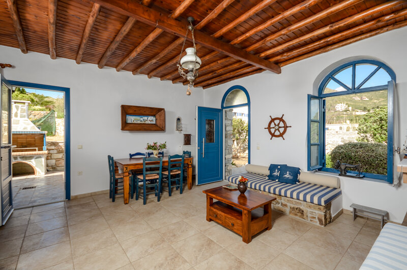 Villa of Roses Naxos