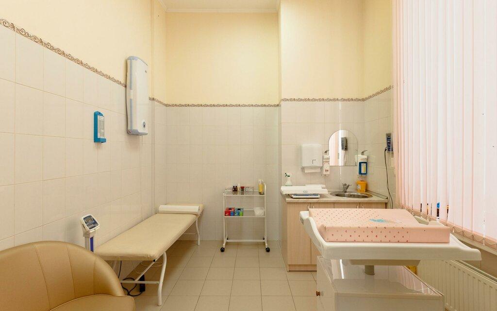 медцентр, клиника — Многопрофильная клиника Медика — Санкт-Петербург, фото №2