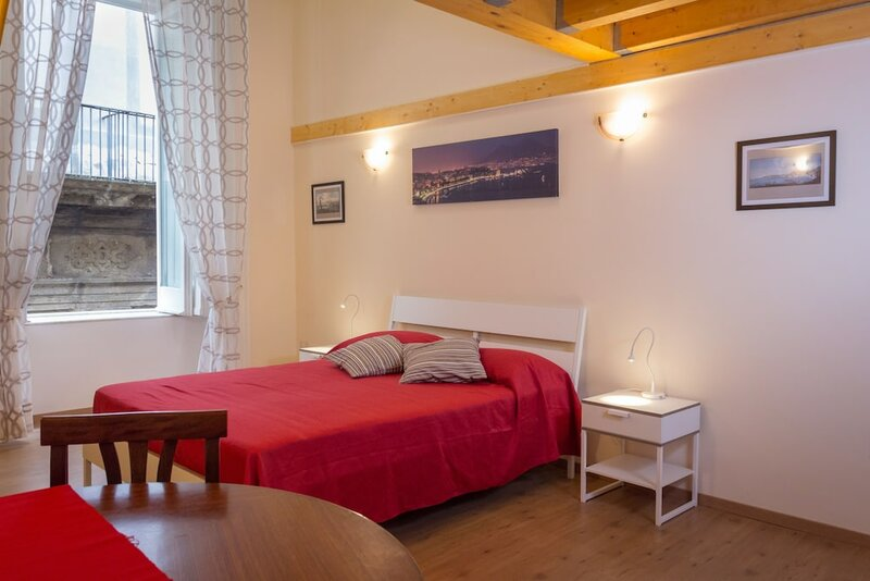 La Cattedrale Bed & Breakfast