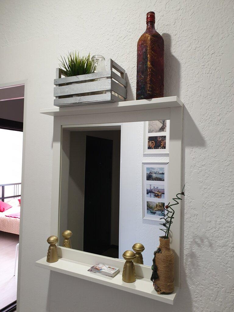 гостиница — Мега Апартаменты — аул Новая Адыгея, фото №5