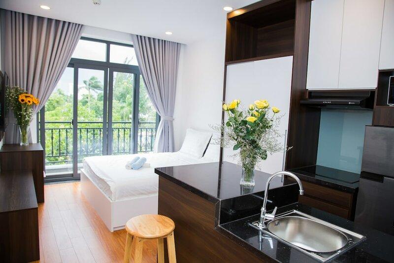 Riverview Apartment