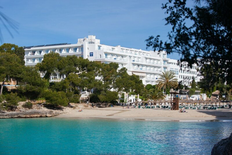 TUI Blue - Rocador Adults Only