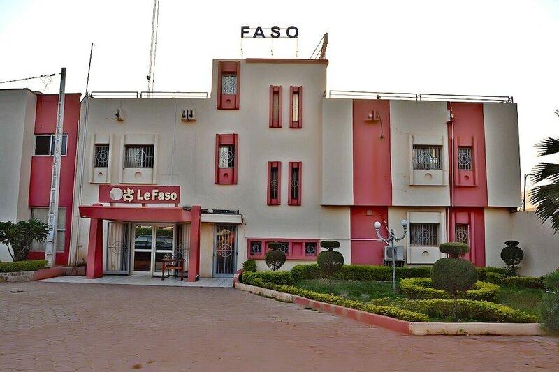 Hotel Faso