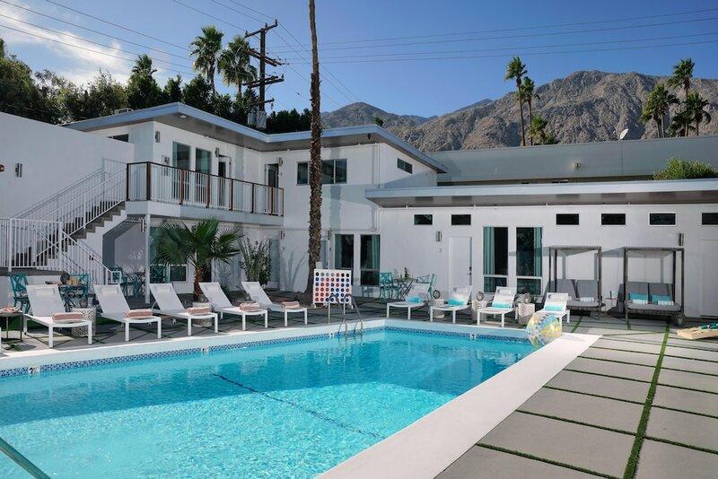 Random Haus Palm Springs