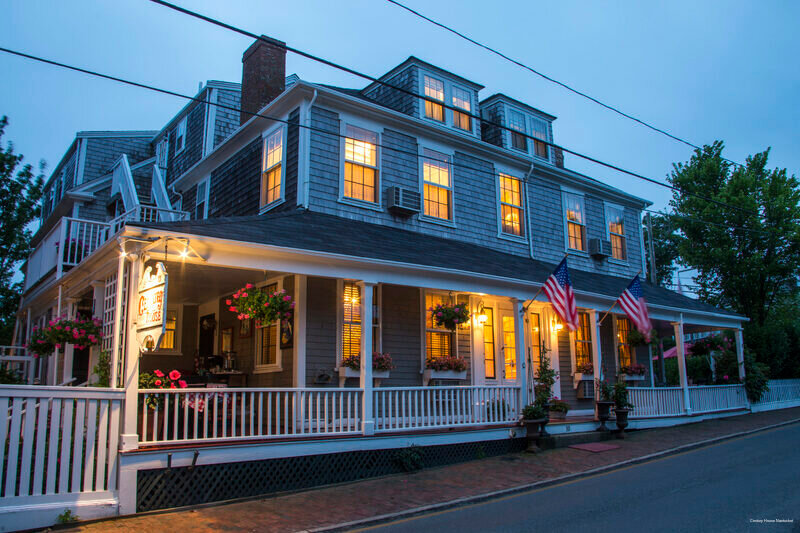 Life House, Nantucket