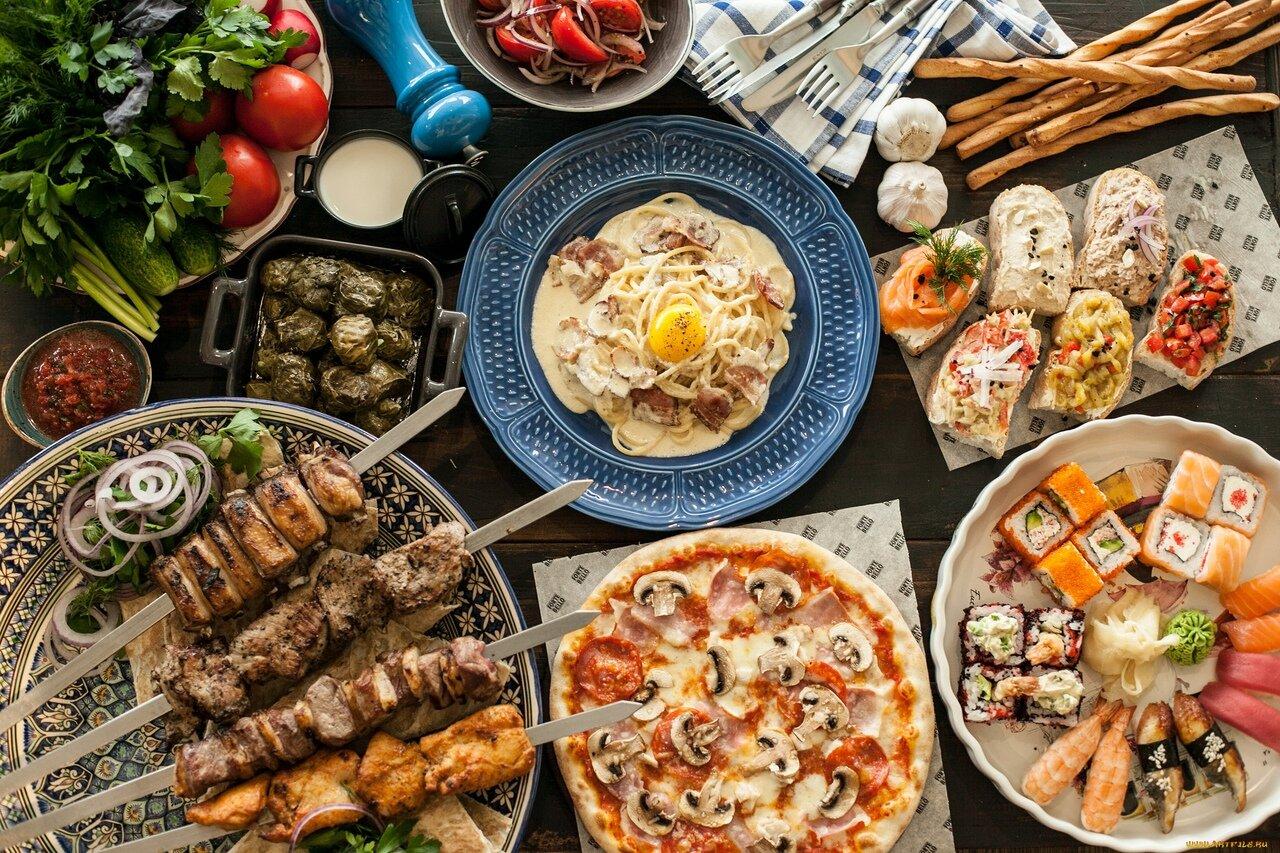 городской дворец все кухни мира рецепты с фото забываем как прекрасно