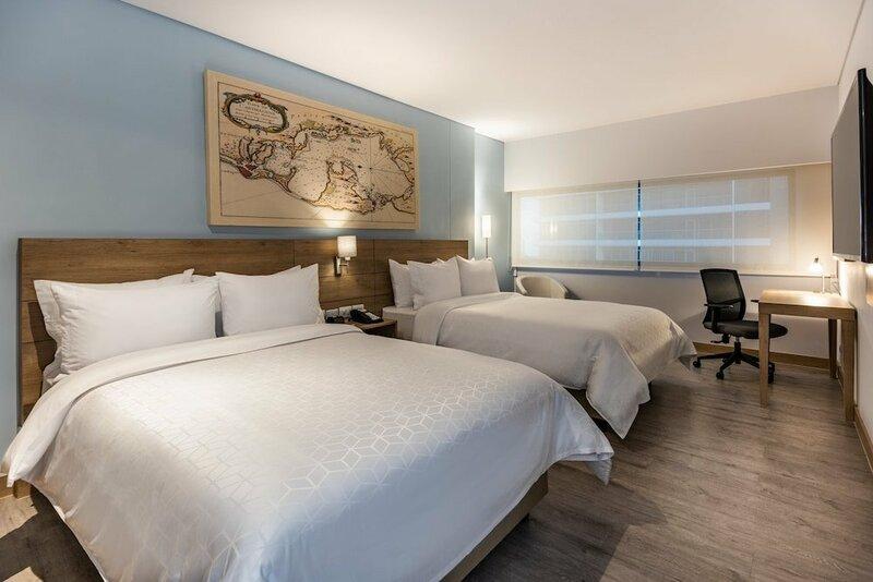 Holiday Inn Express Cartagena Manga
