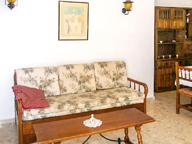 Villa With 3 Bedrooms in Nerja, With Wonderful sea View, Private Pool and Enclosed Garden - 1 km From the Beach