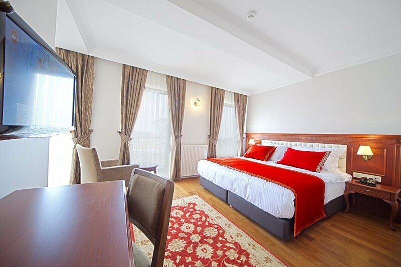 Отель Aren Suites