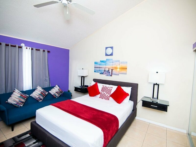 Caribe Estate Guest Apartment I