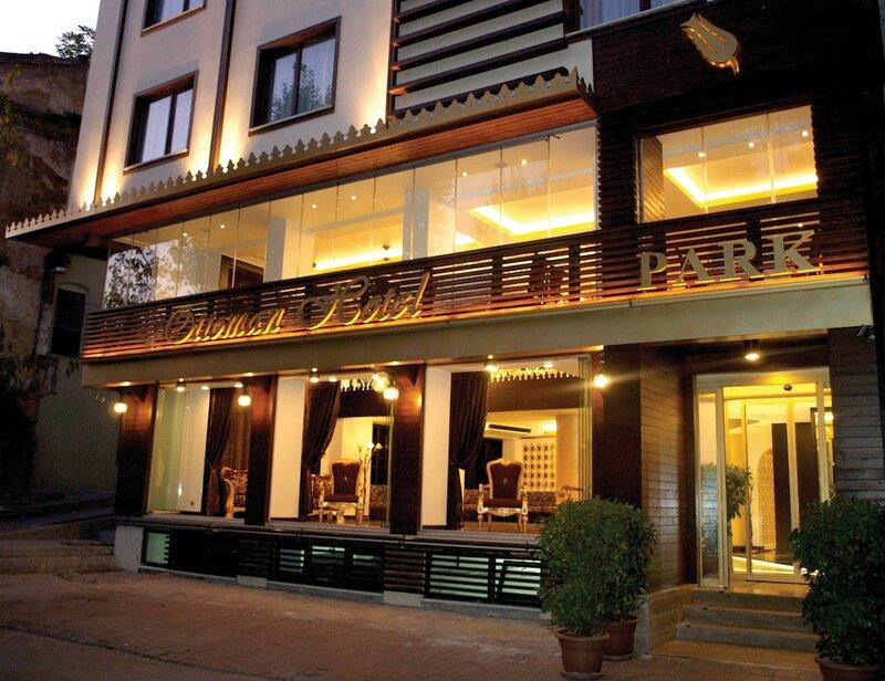 Ottoman Hotel Park - Special Class