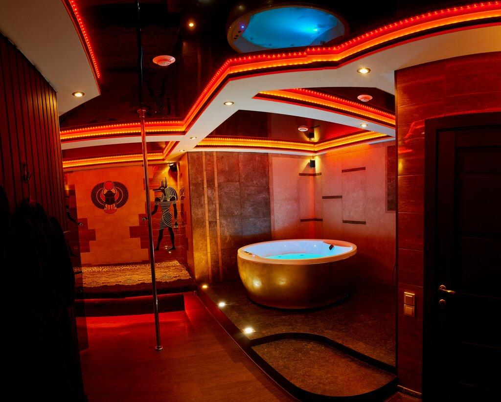 erotic massage — Proyekt Tropiki — Yekaterinburg, photo 1