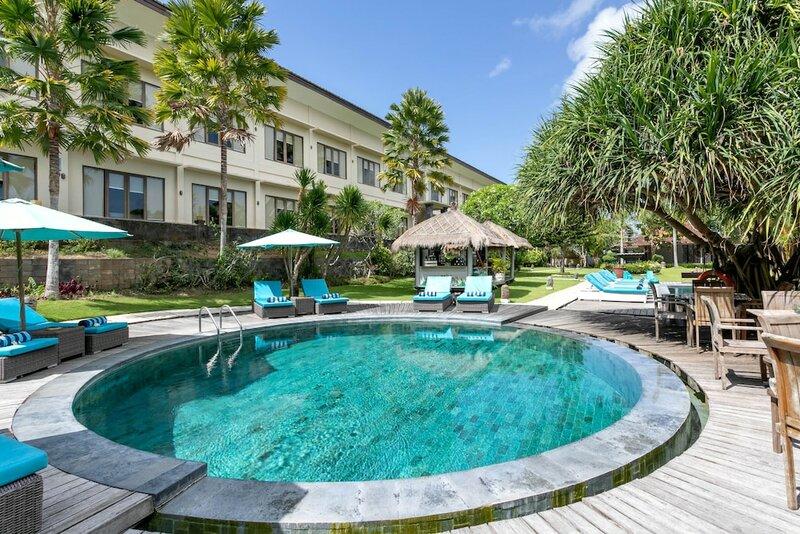 Zen Rooms S Resorts Hidden Valley Bali