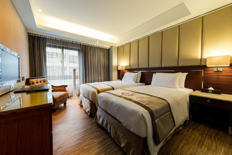Hope City Minsheng Hotel
