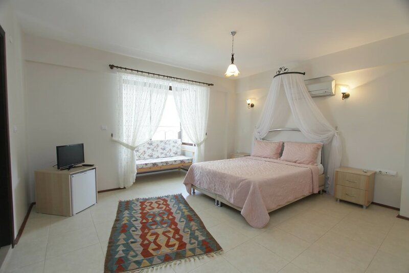Nano Butik Hotel