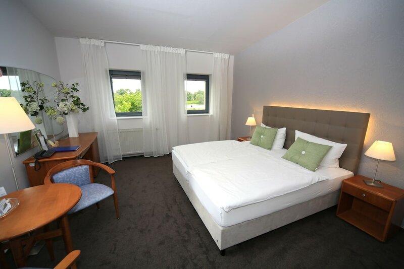 Hotel & Restaurant Moritz an der Elbe