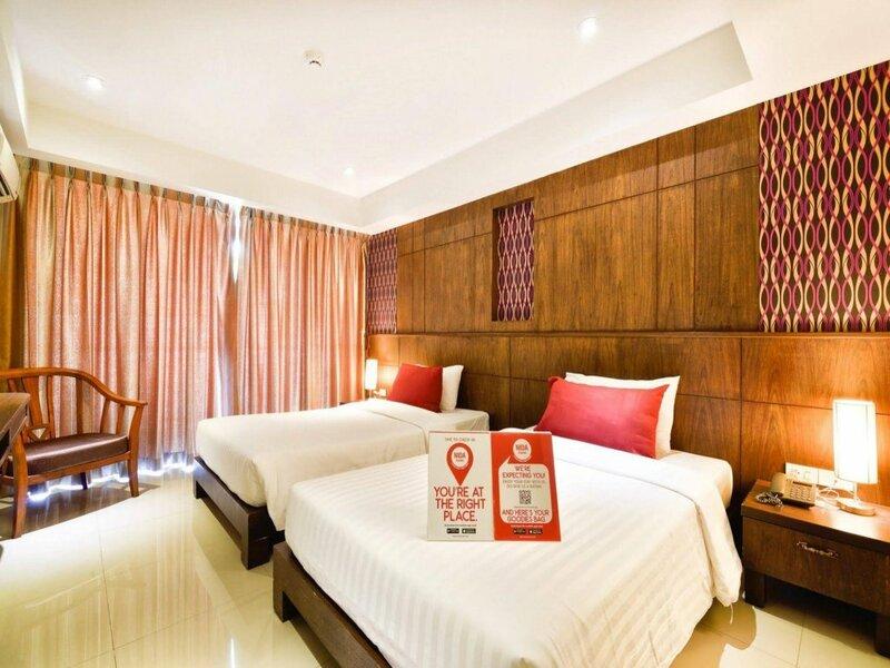 Nida Rooms Viridian Phang Nga