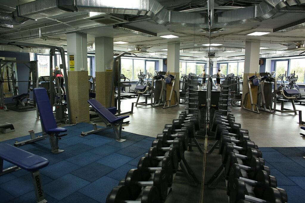 фитнес-клуб — Silver Gym — Одинцово, фото №7