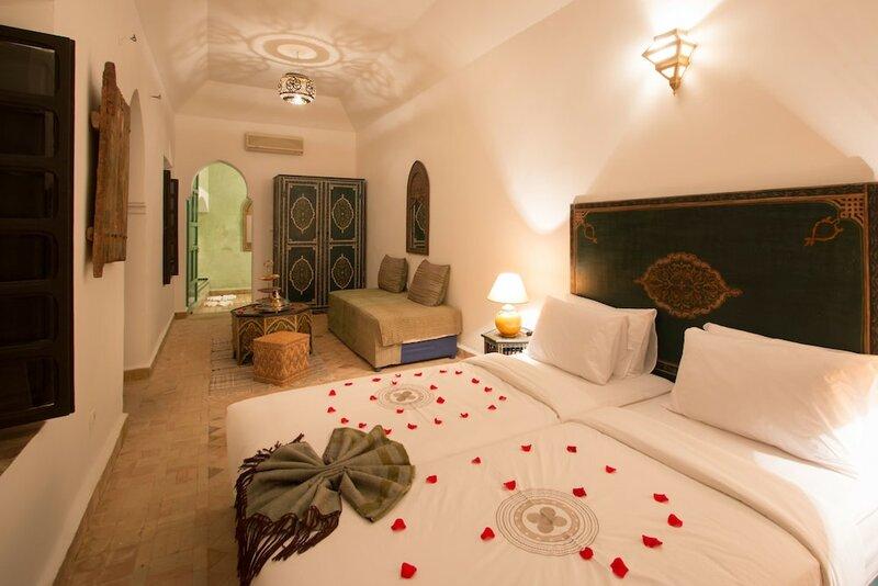 Origin Hotels - Riad El Faran
