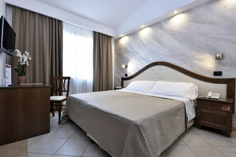 Nicoletta Hotel