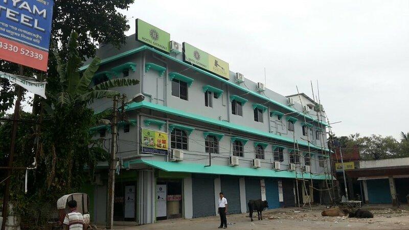 Hotel Gitanjali Raiganj