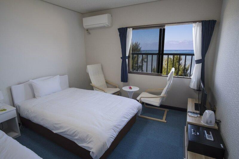The Iriomote Island Hotel Hoshitate
