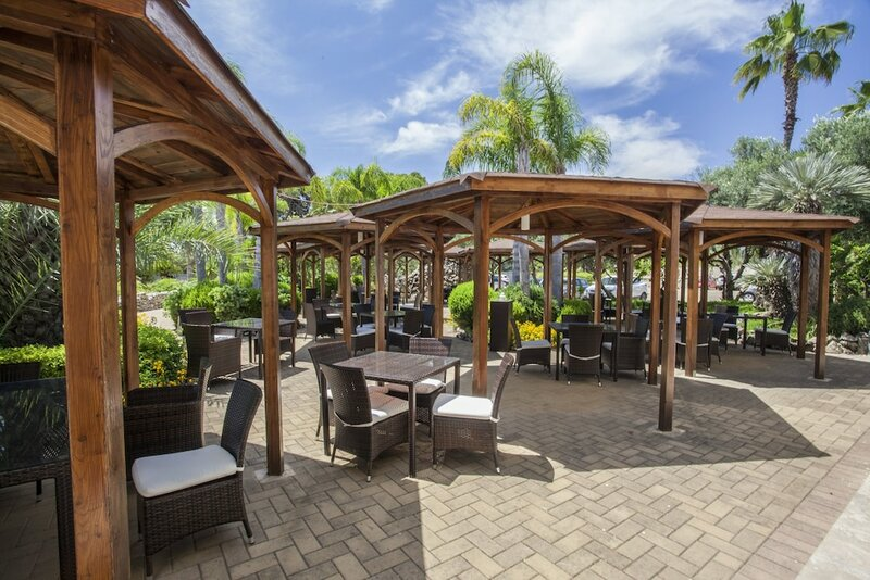 Green Paradise Alimini Resort