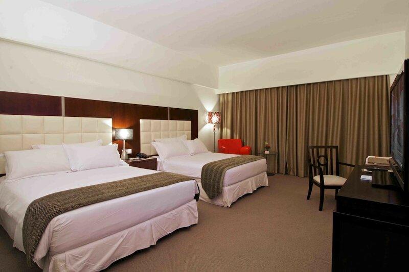 Merlynn Park Hotel