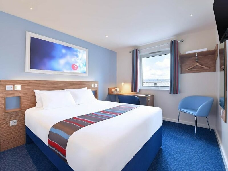 Travelodge London Bethnel Green