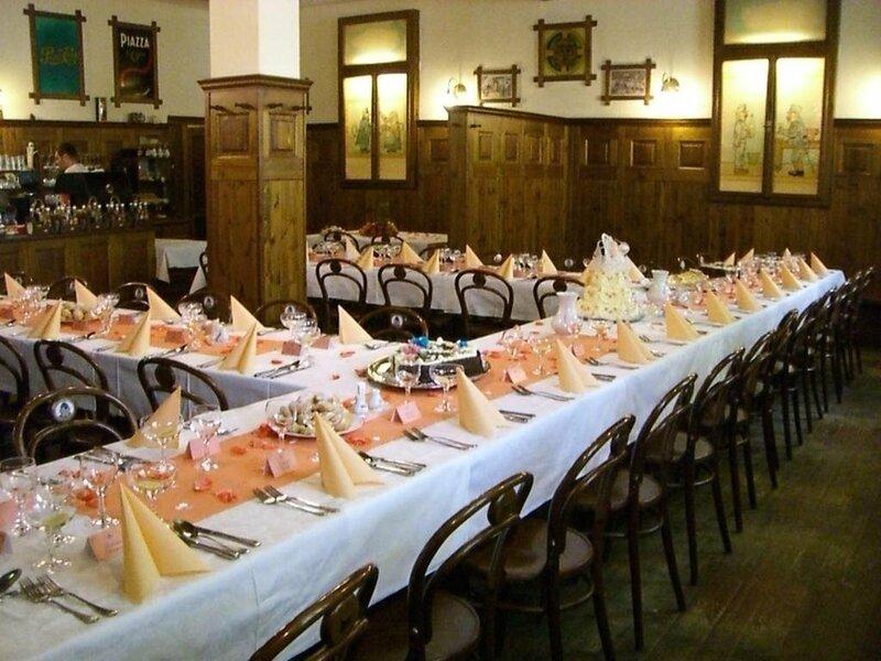 Restaurant Svejk A Pension Brno