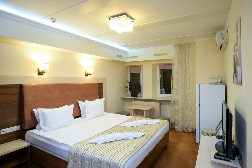 готель — Міні-готель Сьоме небо — Київ, фото №7