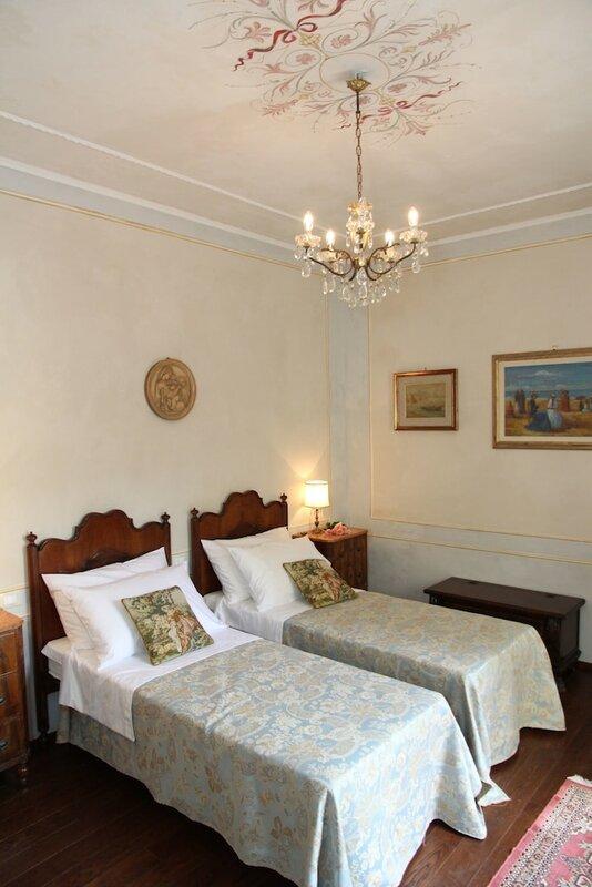 Residenza Dei Ricci Relais