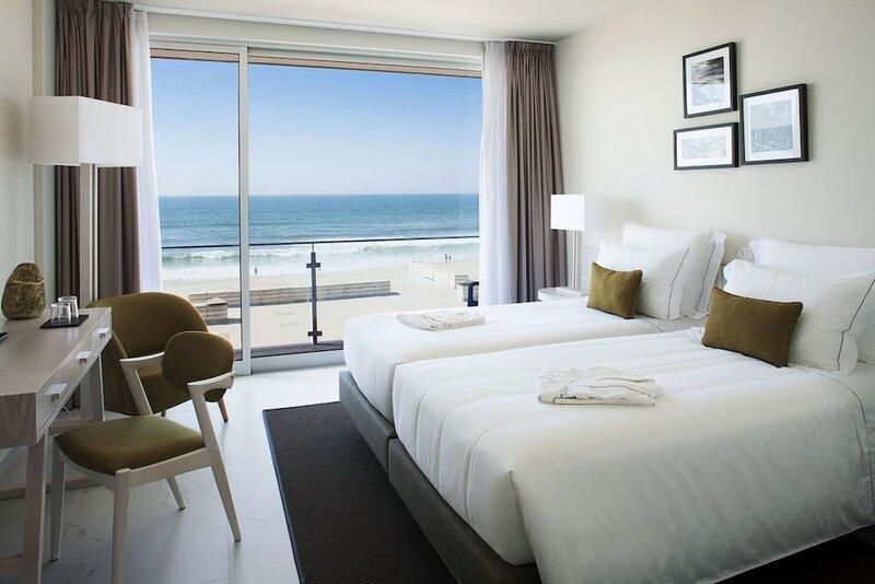 Furadouro Boutique Hotel Beach & SPA