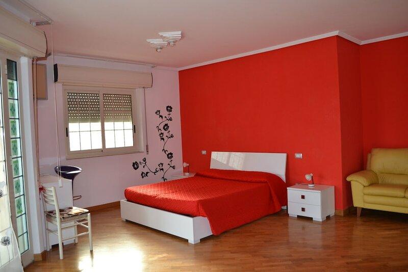 Hotel-Ristorante Jonic