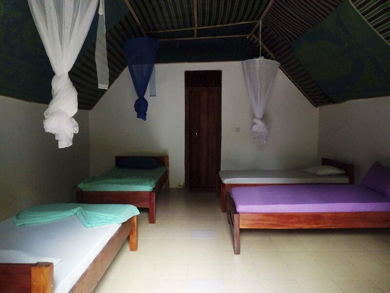 Mount Zion Lodge