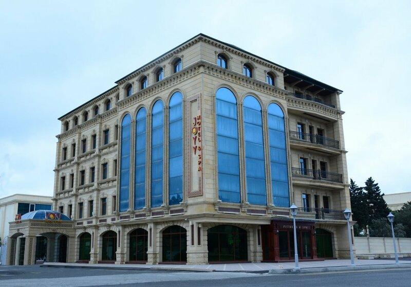 Joyy Hotel & SPA